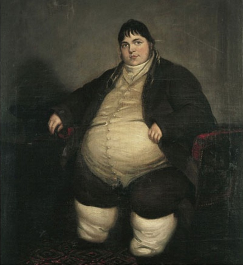 Причина появления лишнего веса