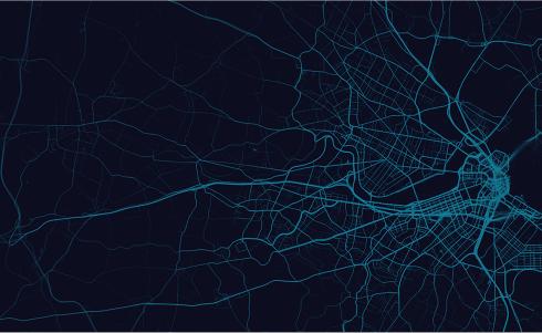 Uber построит лучшее будущее для городов