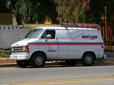 Система Verizon