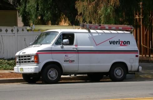 Verizon подойдет к любой машине