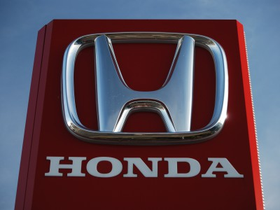 Автомобиль Honda FCV