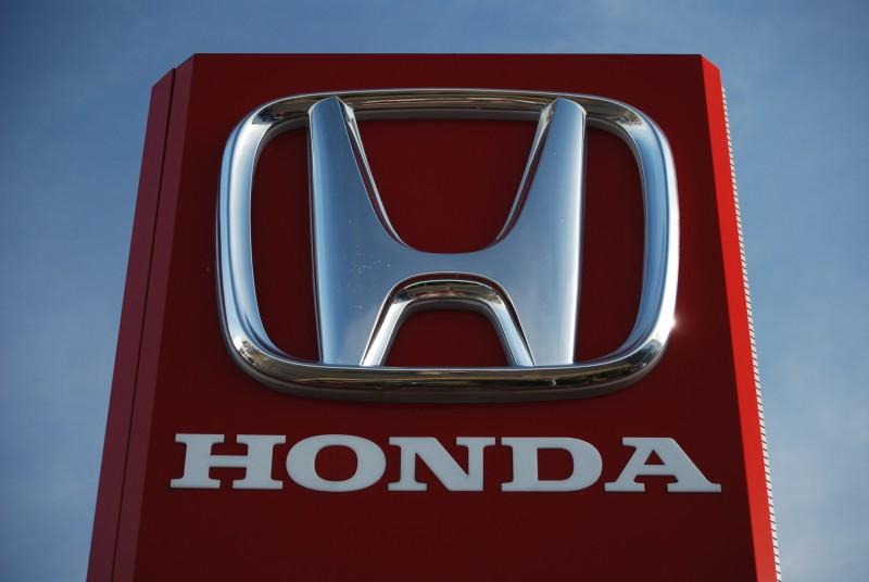 Honda удивила мир на автосалоне в Детройте