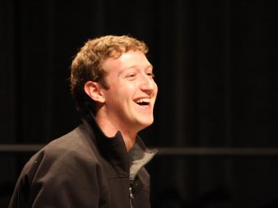 Признание Цукерберга