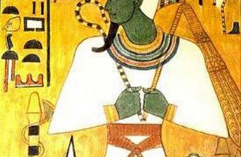 Археологи нашли гробницу Осириса