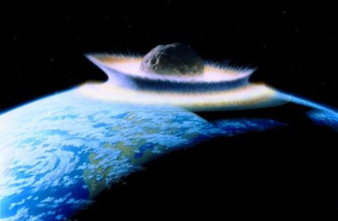 Динозавров убил не астероид