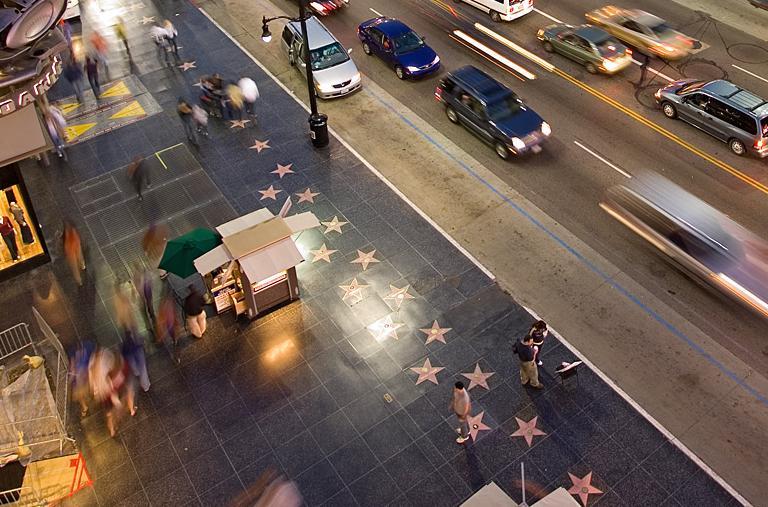 Wi-Fi появится в метро Лос-Анджелеса