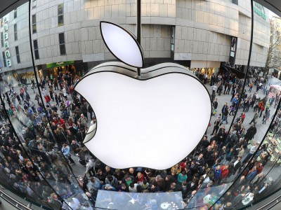 Активация устройств Apple повсеместно