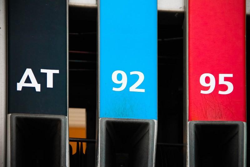 Выбираем качественный бензин