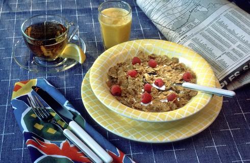 Каша – это не только быстрый вариант завтрака