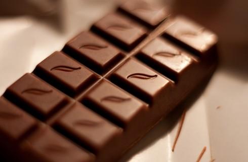 Британцы спасут шоколад