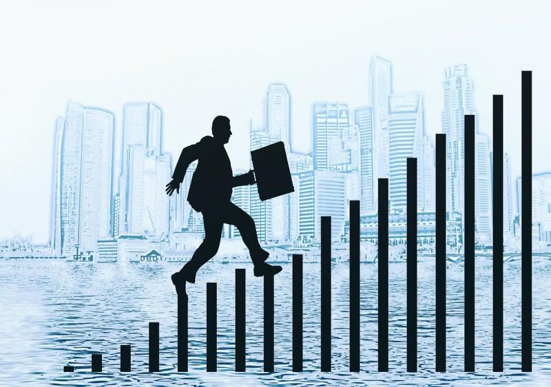 Четыре основных способа вырасти в должности