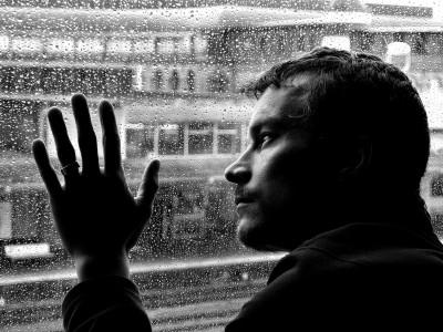 Зимняя депрессия