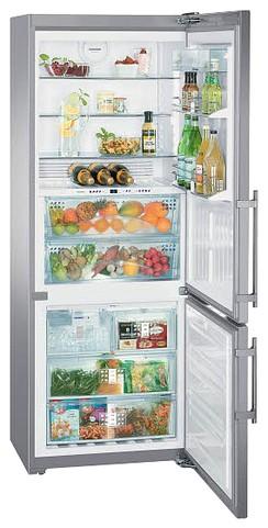 Холодильник – царь и бог на кухне