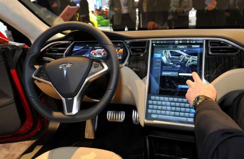 В Москве покажут «подключенные автомобили»