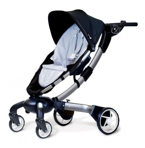 Какую коляску выбрать малышу