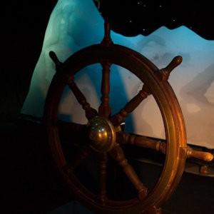 Выставка «Титаник: как это было. Погружение в историю»
