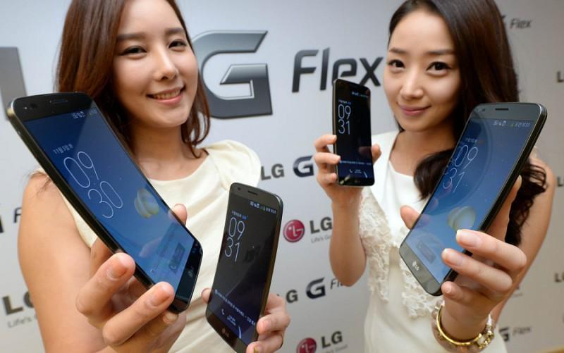 G Flex 2 – огромное достижение компании LG