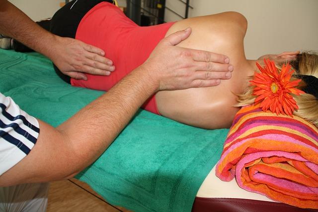 Почему массаж так популярен в больших городах?