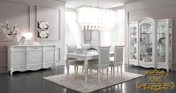 Итальянская мебель – роскошь или практичность?