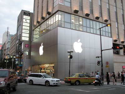На Apple подали в суд за iOS 8
