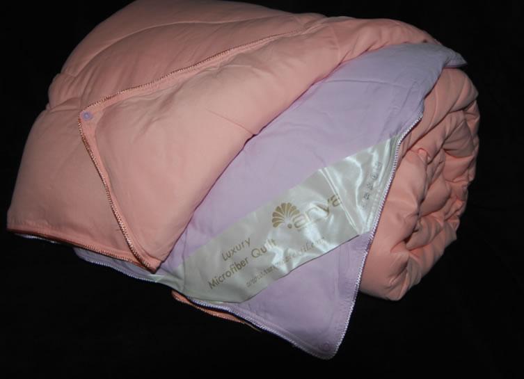 Одеяло привносит в нашу жизнь комфорт и уют