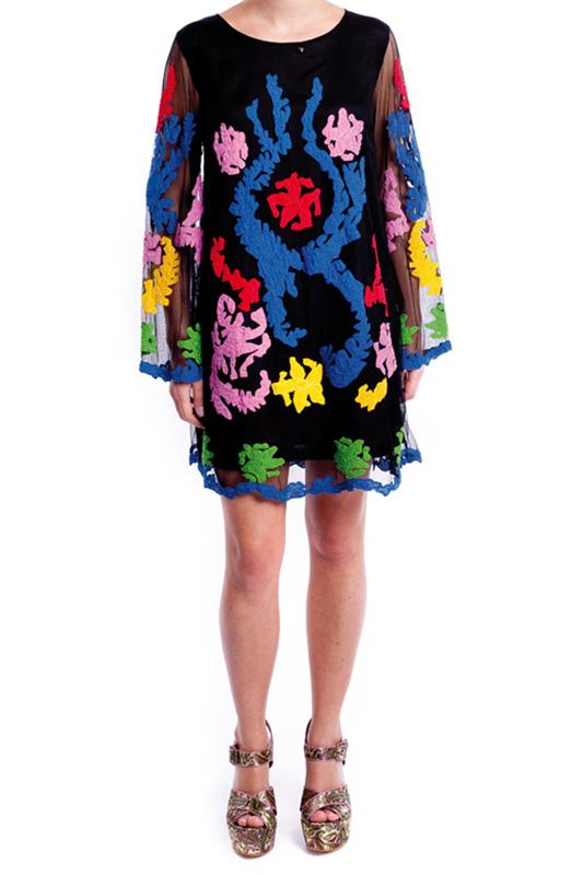 Модный летний гардероб