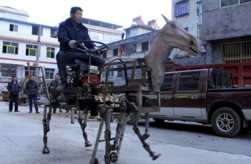 Чем занимаются китайские пенсионеры