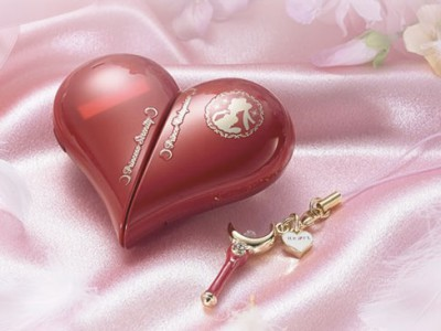 Телефон-сердце