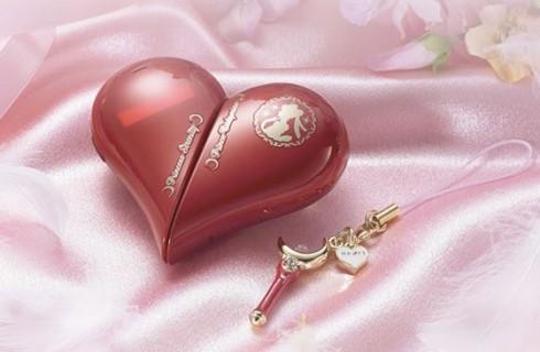Сердце удивит на День святого Валентина