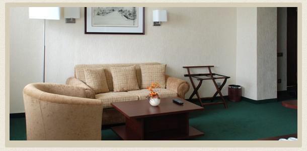Правила этикета в гостиницах