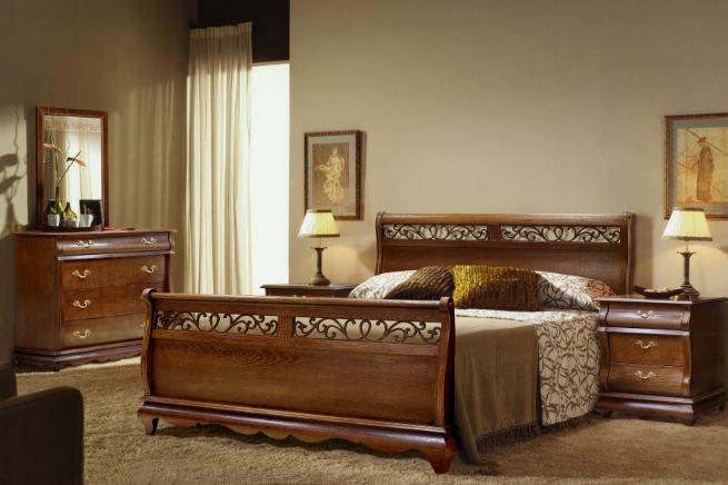 Советы по выбору мебели для спальни