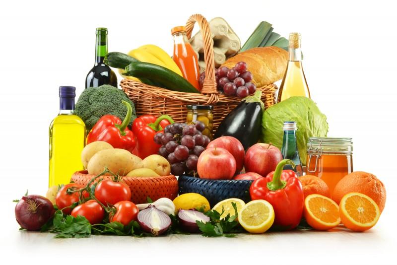 Секрет правильного рациона питания