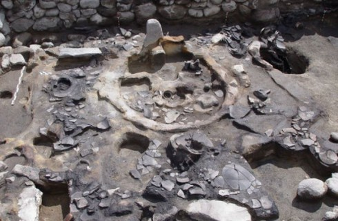 Ученые узнали, чем занимались жрецы 3000 лет назад