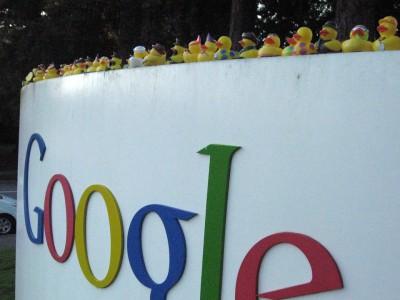 Новый патент Google  удивит всех