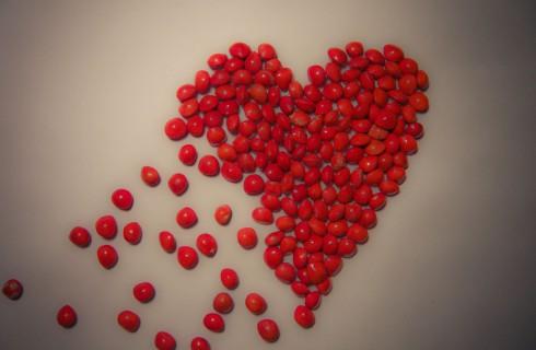 7 суперпродуктов для сердца