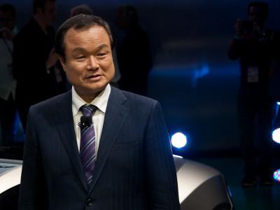 Президент Honda Таканобу Ито уходит в отставку