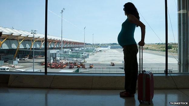Новые советы для беременных