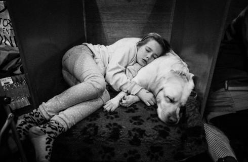 Подростки стали спать меньше