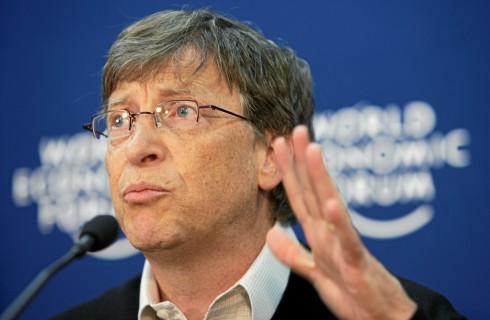 Гейтс вложил деньги в разработку вакцин
