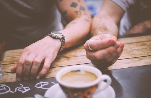 Лучшего партнера выдадут пальцы