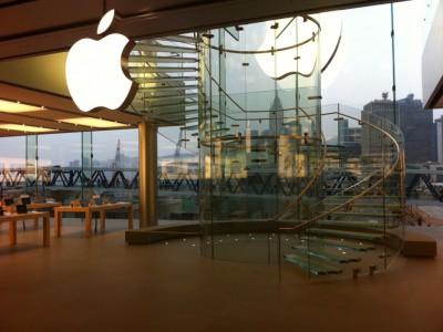 Apple Search — поисковик, который создает компания Apple