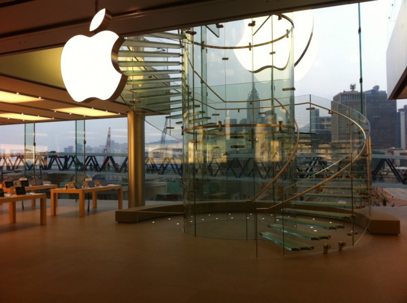 Apple создает свой собственный интернет-поисковик