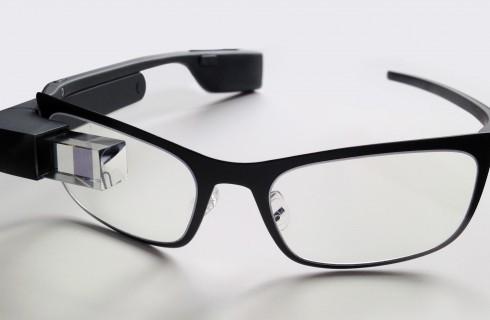 Из-за шпионажа проект Google Glass пришлось свернуть