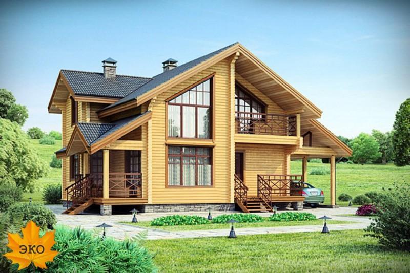 Как выбрать загородный дом?
