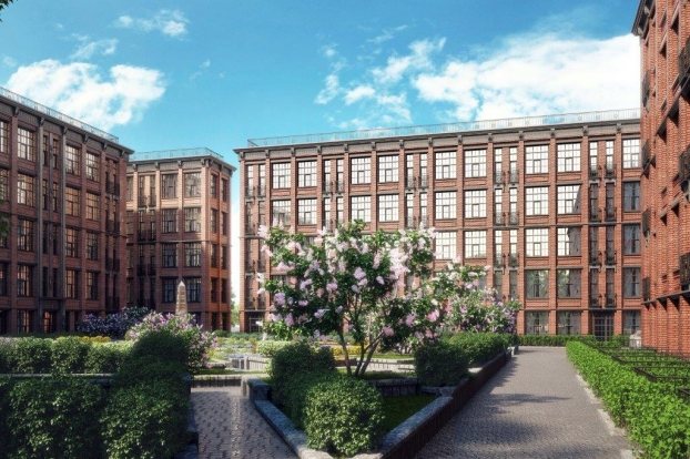 Жилые апартаменты – новый вид жилья