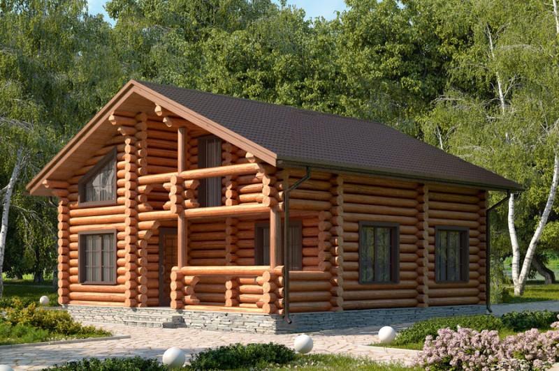 Заказ деревянных домов: что выбрать?