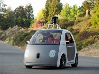 Автомобиль от Apple будет конкурировать с автомобилем от Google