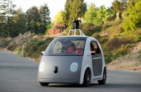 Нужен ли Apple собственный автомобиль?