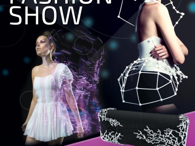 Hi-Tech Fashion Show