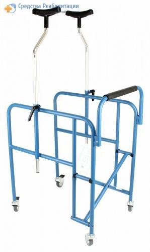Выбор инвалидной коляски и ходунков